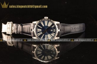 Roger Dubuis Excalibur SS/LE Black Clone Roger Dubuis RD830 Auto