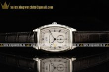 Breguet Heritage White SS