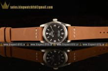 Rolex Explorer Tiffany &