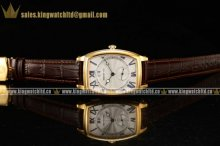 Breguet Heritage YG/LE Wh
