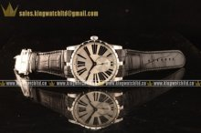 Roger Dubuis Excalibur Wh