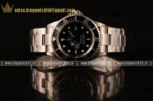 Rolex Sea-Dweller Black S