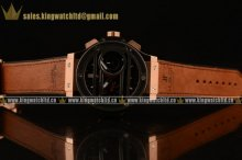 Hublot Big Bang Chukker B
