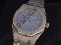 AP ROYAL OAK 15400 RG LIT