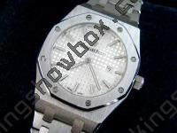 AP Lady Royal Oak 33mm SS
