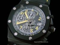 AUDEMATS PIGUET PVD ASIAN