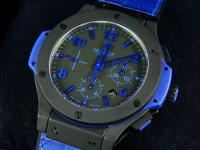 "HUBLOT Big Bang ""All Blac"