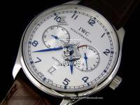 IWC 7DAYS SS ASIAN 2813 A