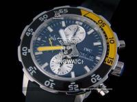 IWC AQUATIMER ASIAN 7750