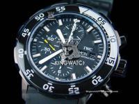 IWC AQUATIMER PVD ASIAN 7