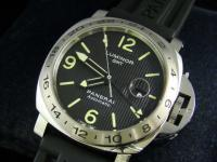 PANERAI 029 GMT SS ASIAN