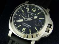 PANERAI 088 GMT SS ASIAN