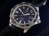 TAG Aquaracer Calibre 5 S