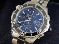 TAG Aquaracer 500m Chrono