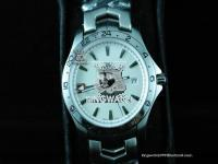 TAG HEUER LINK SS AUTOMATIC WHITE 062