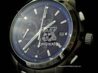 TAG HEUER LINK SS AUTOMATIC BLUE 059