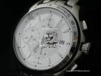 TAG HEUER LINK SS AUTOMATIC WHITE 058