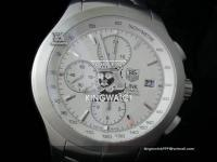 TAG HEUER LINK SS AUTOMATIC WHITE 055